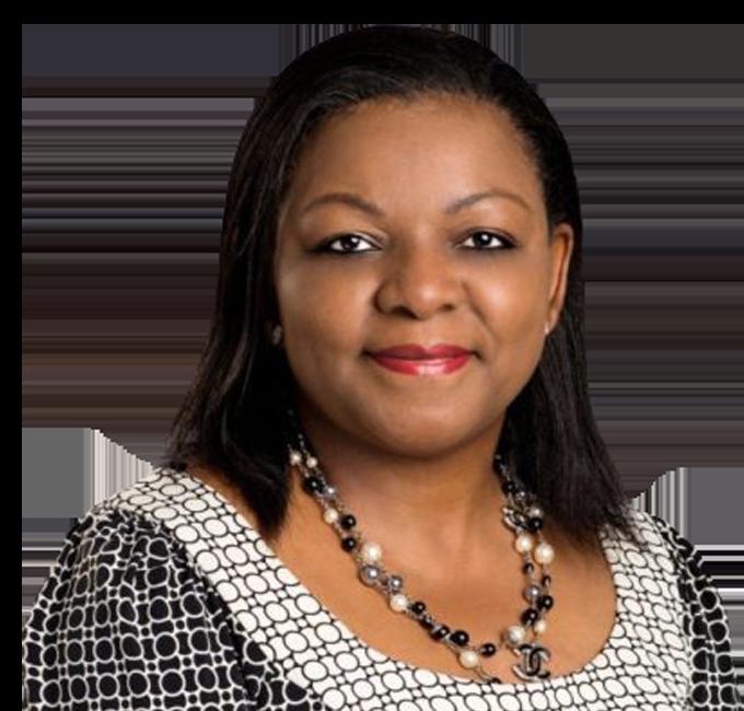 Ms. Bola Adesola