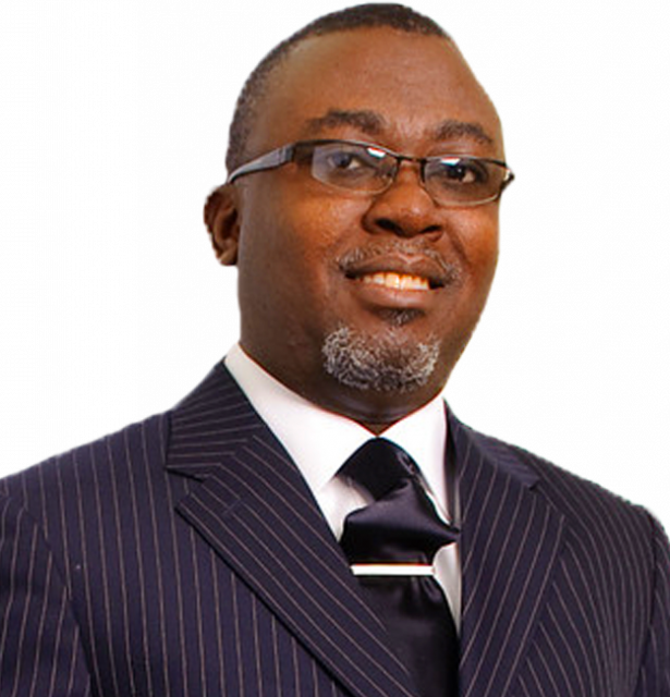 Pastor Tola Odutola