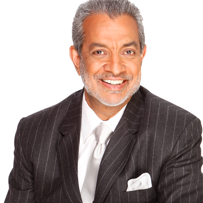 Dr Sam Chand