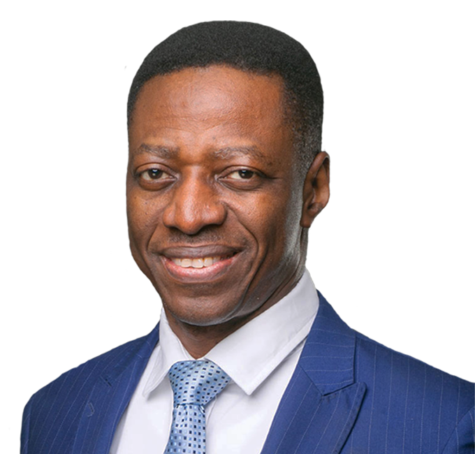 Rev Sam Adeyemi